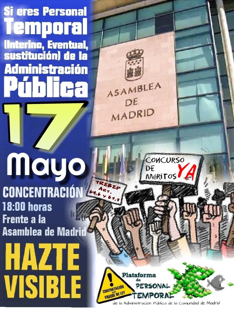 Concentración 17 de Mayo1